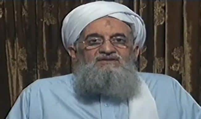 Al-Qaeda leader, Ayman al-Zawahiri announces a branch in the Indian subcontinent