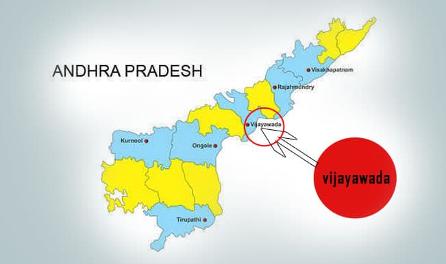 Vijayawada to be new capital of andhra pradesh india vijayawada to be new capital of andhra pradesh malvernweather Choice Image