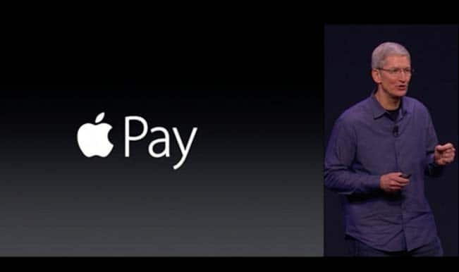 Apple Pay Launch: Twitter Reacts to the purported Google Wallet killer; expresses serious security concerns