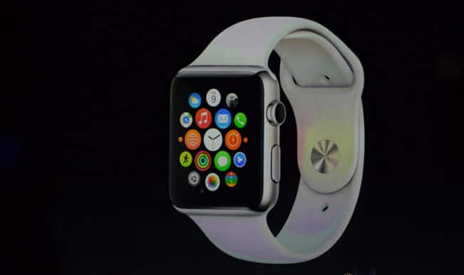 Apple Watch launch live blog: Three Apple Watches launched, starts from Rs 25,000