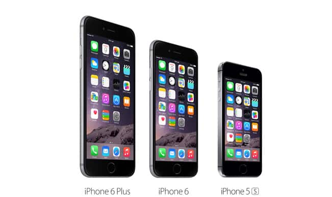 iPhone 6 vs iPhone 5s: A much needed upgrade for iPhone but 6 Plus may not be as valuable