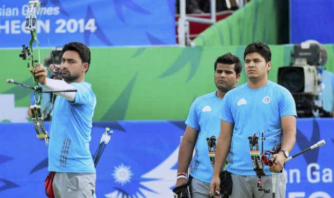Asian Games 2014 Schedule Day 8: Indian players in action at 17th Incheon Asian Games