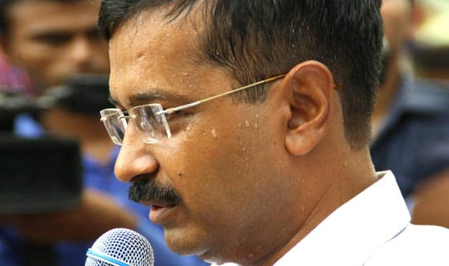 Aam Aadmi Party alleges horse trading by BJP to form government in Delhi
