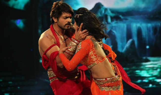 Jhalak Dikhhla Jaa 7 winner: Rangrasiya fame Ashish Sharma beats Mouni Roy and Shakti Mohan
