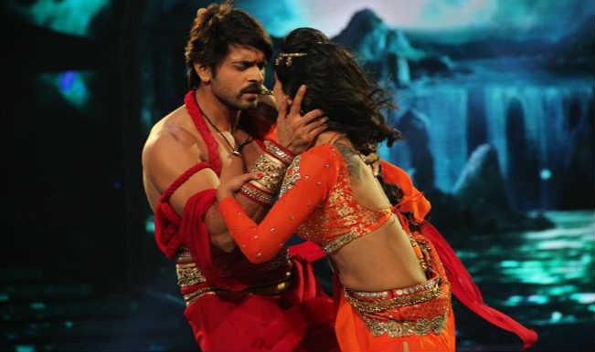 Jhalak Dikhhla Jaa 7 winner: Rangrasiya fame Ashish Sharma beats Mouni Roy and Shakti Mohan
