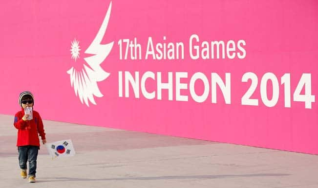 Asian Games 2014: Indian men and women lose in sepakthrow