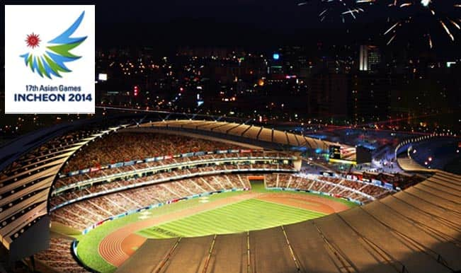 Asian Games  Opening Ceremony Live Streaming Telecast Of Th Incheon Asian Games