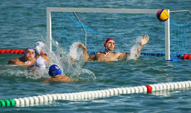 Asian Games 2014: China, Japan, Kazakhstan to dominate water polo in Incheon