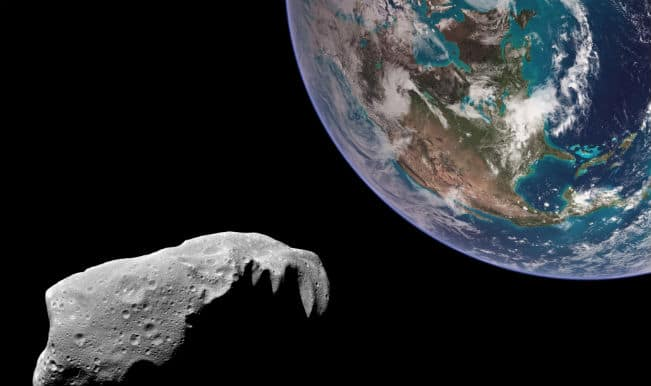 2016 NASA asteroid mission awaits your messages