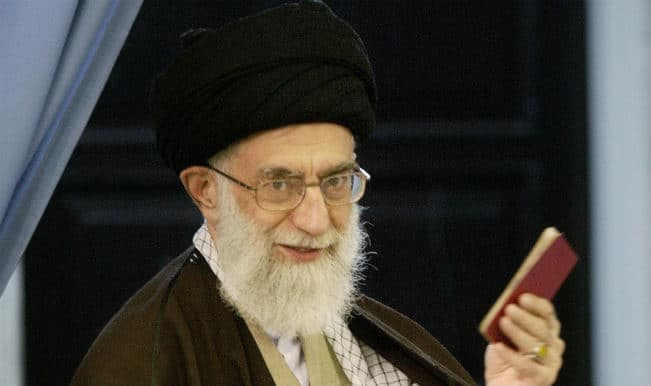 Iran supreme leader undergoes prostate operation