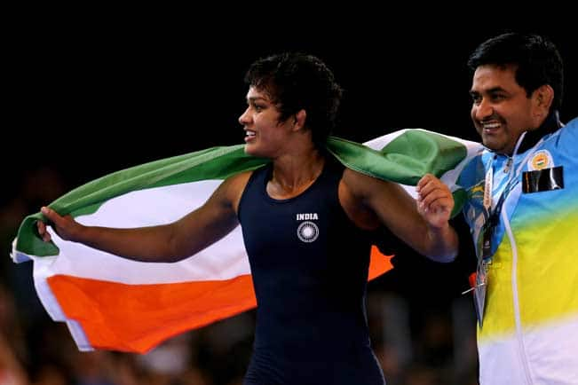 Asian Games 2014: Wrestler Babita Kumari working on new strategy for Asiad after winning gold in CWG 2014