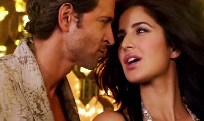 Bang Bang new dialogue promo: Katrina Kaif continues to act dumb!