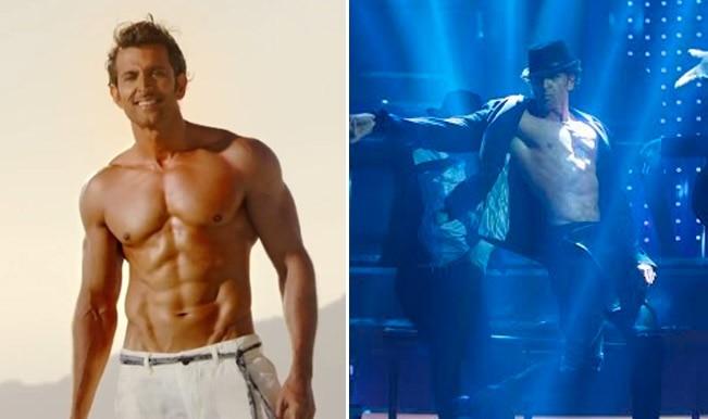 Hrithik Roshan on 'Bang Bang' title track: I've idolised Michael Jackson