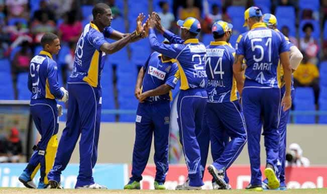 Hobart Hurricanes (HH) vs Barbados Tridents (BT) Watch Live Streaming Online CLT20 2014: Group B Match 16 of Champions League 2014
