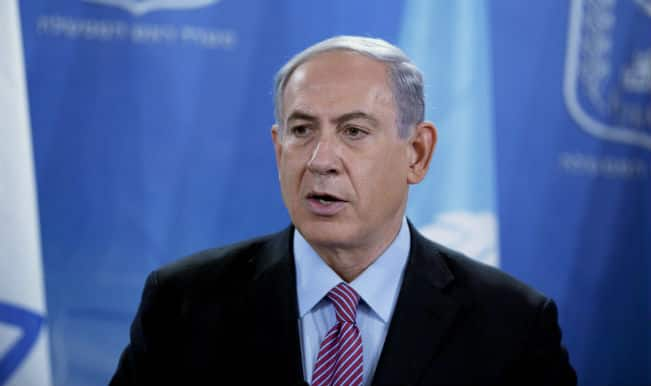 Benjamin Netanyahu's UN speech provocative: Palestinian officials