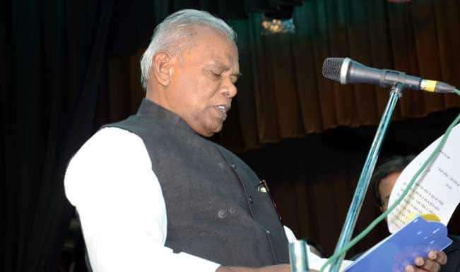 Jithan Ram Manjhi defends hoarding, black marketing by small traders