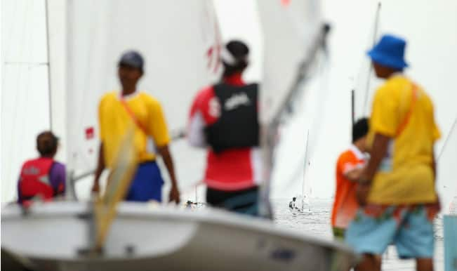 Asian Games 2014: Incessant rain forces Sailing to be canceled
