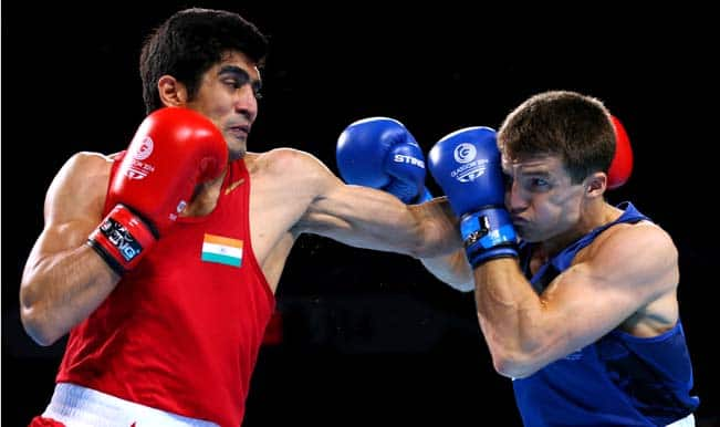 AIBA instructs Boxing India to apply for IOA membership after successful elections
