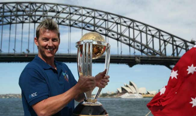 Brett Lee all set for acting debut with Indo-Australian romantic comedy