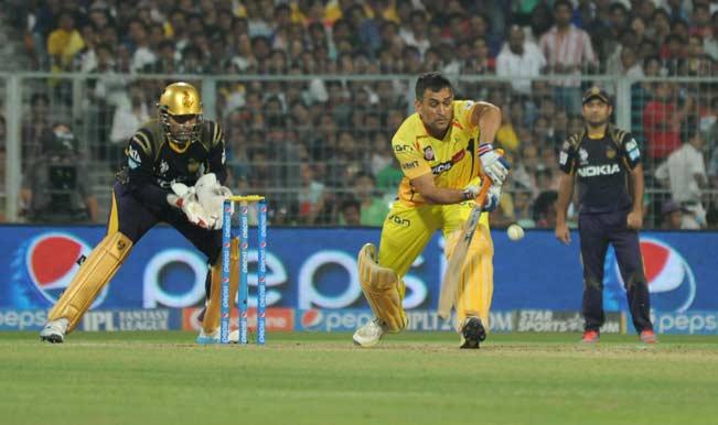 Chennai Super Kings (CSK) vs Kolkata Knight Riders (KKR) Live Cricket Score Updates of CLT20 2014: KKR beat CSK by 3 wickets