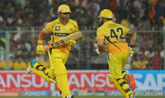Chennai Super Kings (CSK) vs Lahore Lions (LL) Watch Live Streaming Online CLT20 2014: Group A Match 11 of Champions League 2014