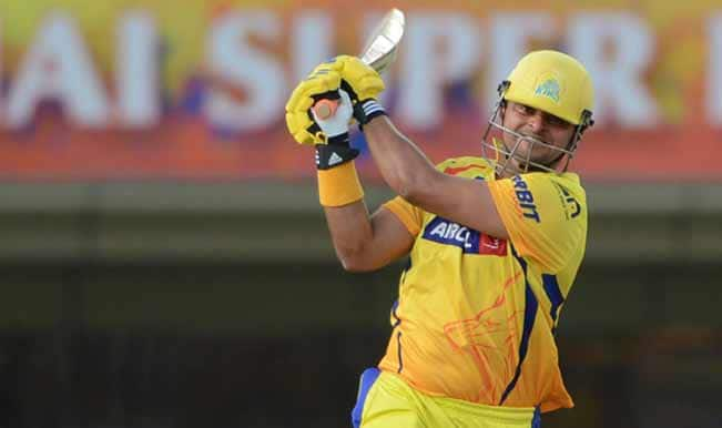 Chennai Super Kings (CSK) vs Perth Scorchers (PRS) Live Cricket Score Updates of CLT20 2014: Chennai Super Kings (CSK) beat Perth Scorchers by 13 runs