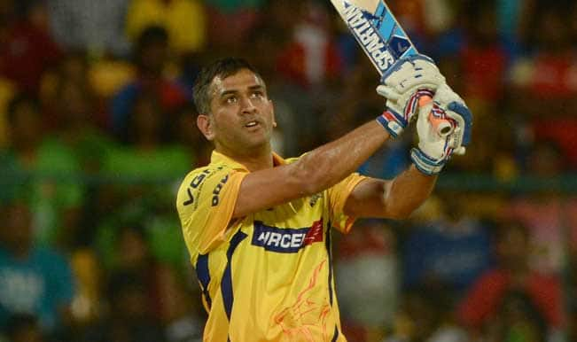How strong is Dhoni this time in IPL??