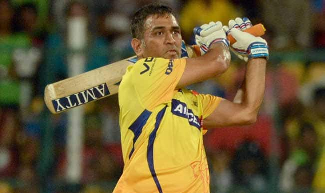 Champions League T20 (CLT20) 2014: MS Dhoni, Ravindra Jadeja power Chennai Super Kings (CSK) to 155/6 against Perth Scorchers
