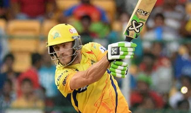 Chennai Super Kings (CSK) vs Kolkata Knights Riders (KKR) Watch Live Streaming Online CLT20 2014: Group A Match 1 of Champions League 2014