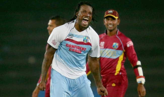 West Indies vs Bangladesh 2014: Chris Gayle out of 2nd Test at Gros Islet