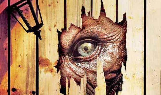 Creature 3D movie review: The menacing creature indeed gives big shivers