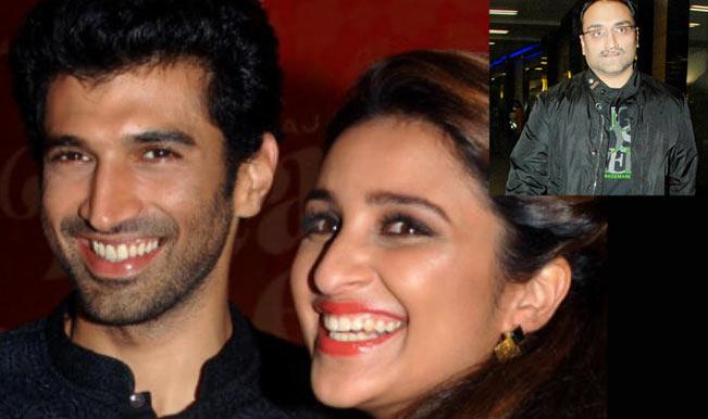 What are Parineeti Chopra and Aditya Roy Kapur's secret meetings with Aditya Chopra all about?