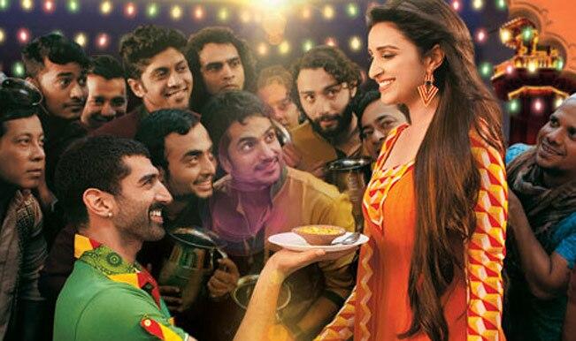Daawat-E-Ishq movie review: Aditya Roy Kapur and Parineeti Chopra starrer fails to pillar a sensitive concept