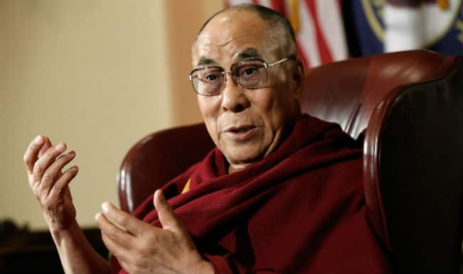 Dalai Lama urges Xi to remain 'open minded'
