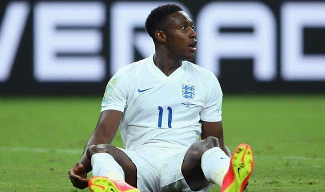 Danny Welbeck leaves Manchester United to join Arsenal on Deadline Day