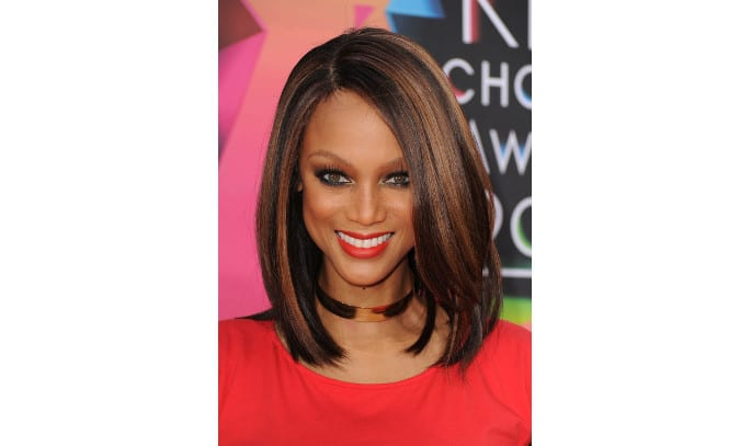 Pro-tips and 5 Styles For the Perfect Dark-Haired Highlights
