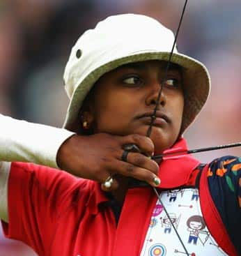 Deepika Kumari Profile: Indian Archer Deepika Kumari's Latest News & Live Updates from Asian Games 2014