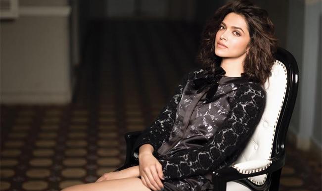 Deepika Padukone: Demand to remove 'virgin' from film invalid