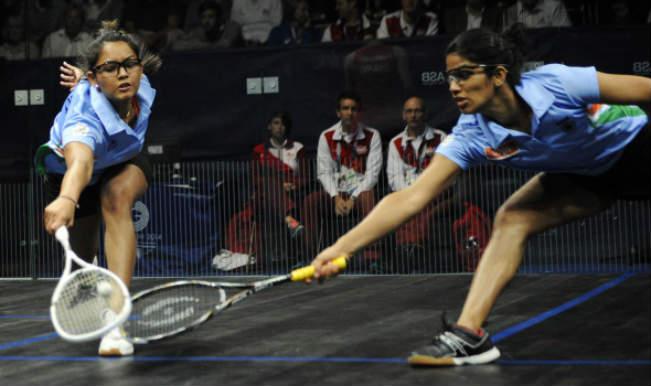 Dipika Pallikal beats Joshna Chinappa to reach singles semifinals in Asian Games 2014