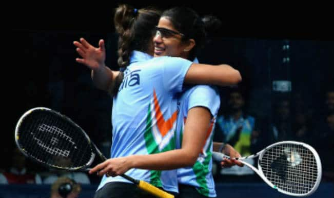 Joshna Chinappa, Dipika Pallikal lead Indian women's team in Asian Games 2014 squash final