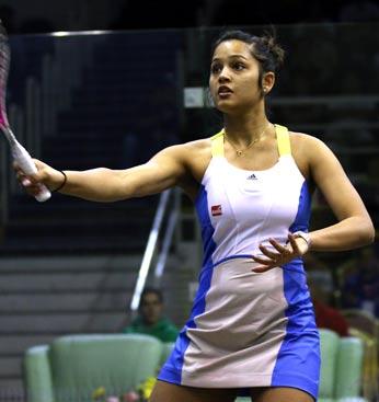 Dipika Pallikal Profile: Indian Squash Player Dipika Pallikal's Latest News & Live Updates from Asian Games 2014