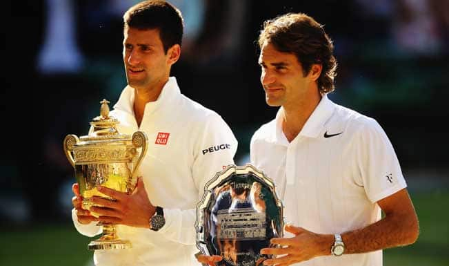 US Open 2014: Another Grand Slam final featuring Novak Djokovic & Roger Federer could be on the cards