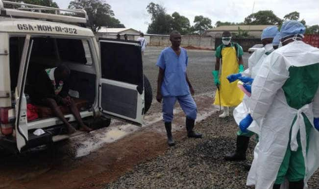 Ebola a challenge to global security: European parliament