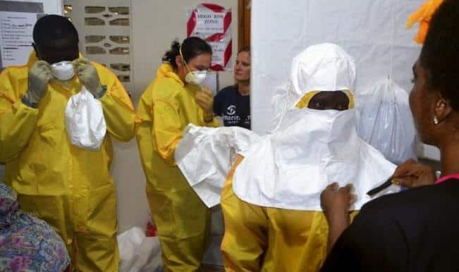 Ebola: Sierra Leone isolates 3 more districts, says President Ernest Bai Koroma