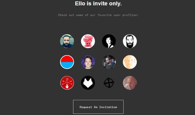 Ello: 10 things to know about this brand new anti-Facebook social networking site