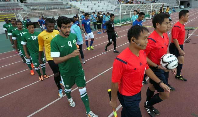 Asian match