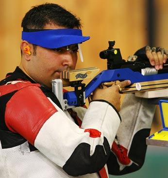 Gagan Narang Profile: Indian Shooter Gagan Narang's Latest News & Live Updates from Asian Games 2014