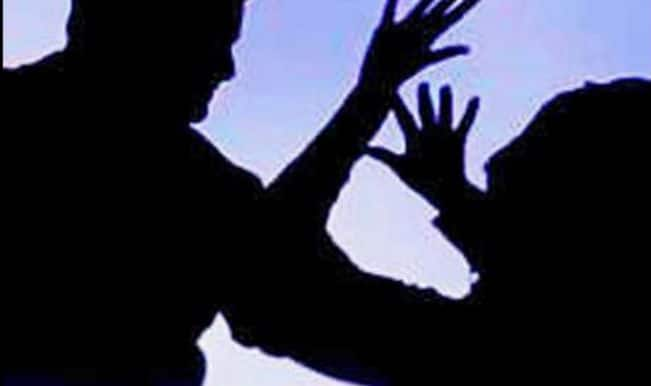 Four-year-old allegedly raped and killed