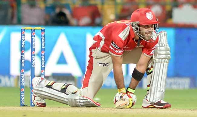 CLT20 2014, Kings XI Punjab vs Cape Cobras: Robin Peterson faces daunting task of keeping Glenn Maxwell quiet