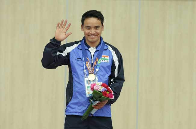 Asian Games: Jitu Rai leads India to bronze, trap shooters bungle